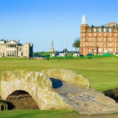 St Andrews Tickets for things to do in Edinburgh & Scotland. Tour & Attraction tickets in Scotland.